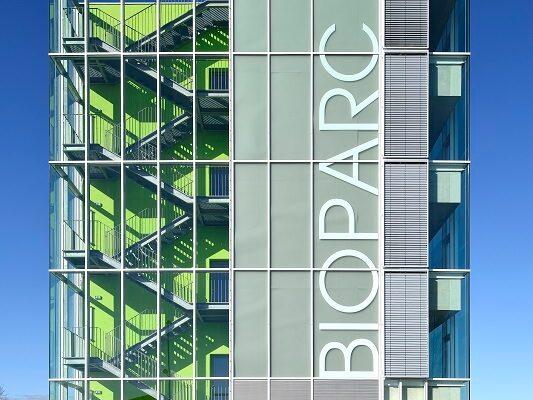 AeA Architectes Bioparc