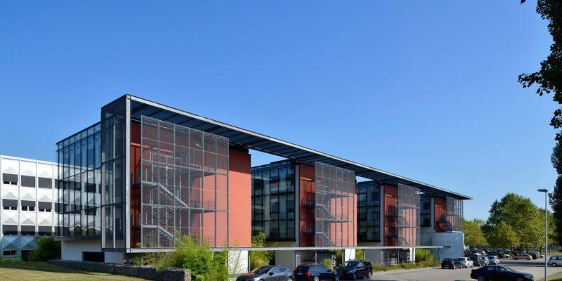 AeA Architectes Construction ICS