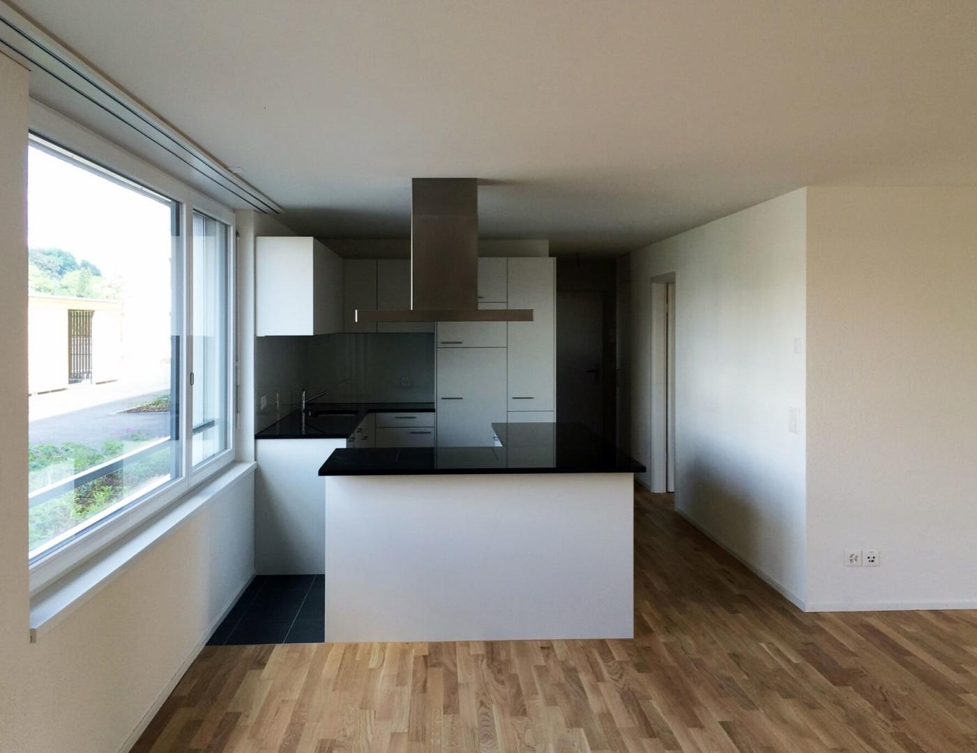 AeA Architectes Construction Résidence Im Lentz