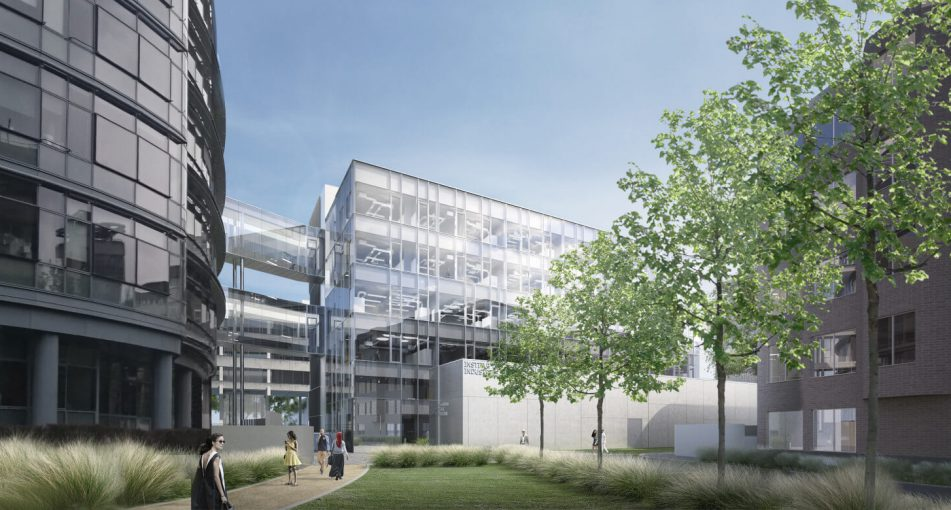 Deux projets AEA architectes reçoivent l»European Code of Conduct for Data Centres Award 2019″