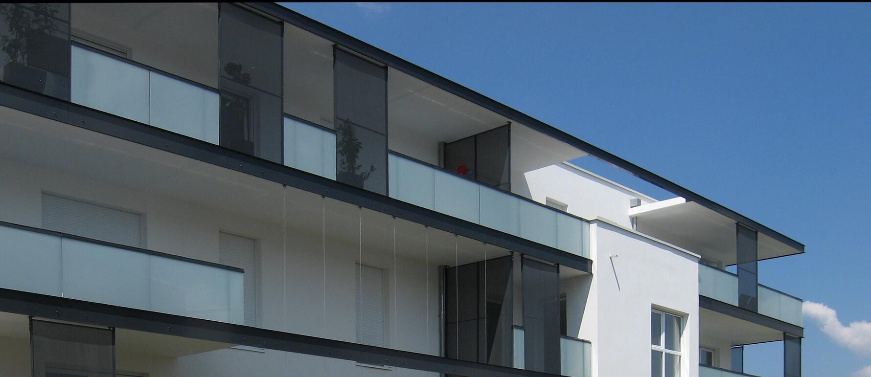 AeA Architectes Construction Logements sociaux collectifs Sereni'T