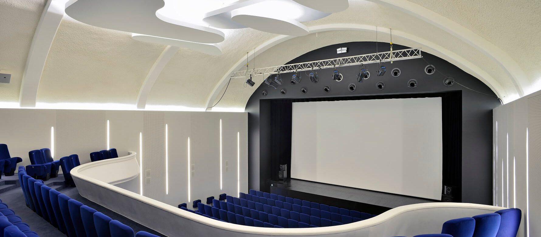 cinéma-théâtre municipal