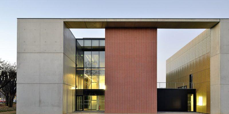 AeA Architectes Extension UTBM Belfort