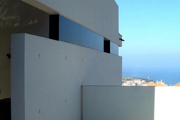 AeA Architectes Création Villa Port-Vendres
