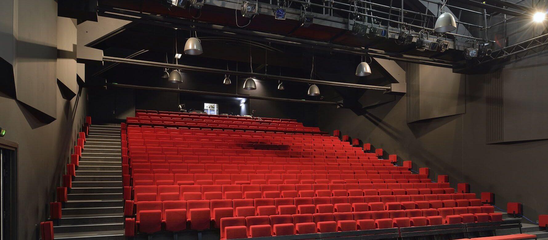théâtre de la manufacture