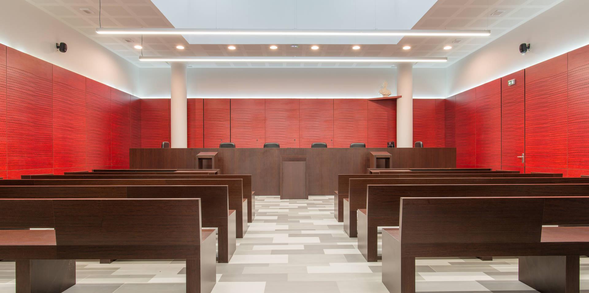 Tribunal d'instance de Thionville