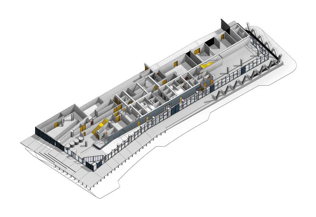 Architecte Bim Logiciel De Construction Alsace Paris Aea
