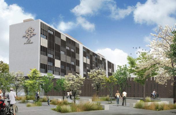 architecte strasbourg mulhouse alsace paris cabinet architecte aea architectes. Black Bedroom Furniture Sets. Home Design Ideas