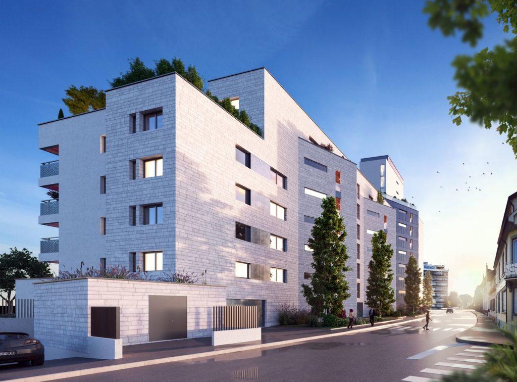 obtention du permis de construire de l 39 alcazar saint louis 68 aea architectes. Black Bedroom Furniture Sets. Home Design Ideas
