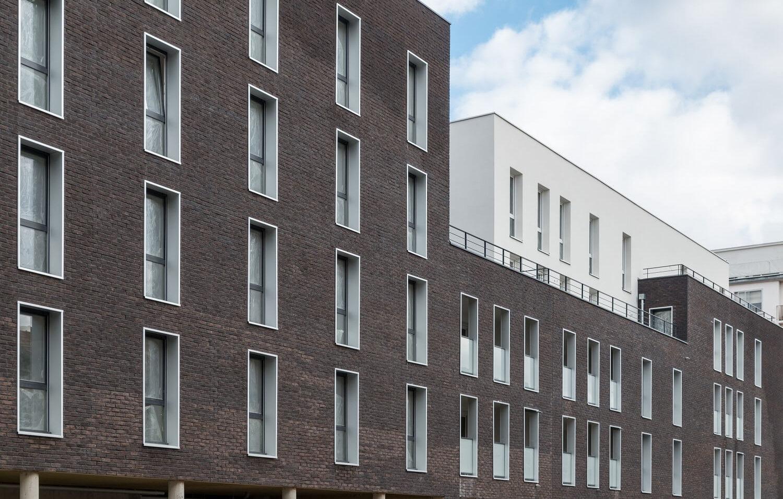 nouveau quartier des Brasseurs Strasbourg – Cronenbourg