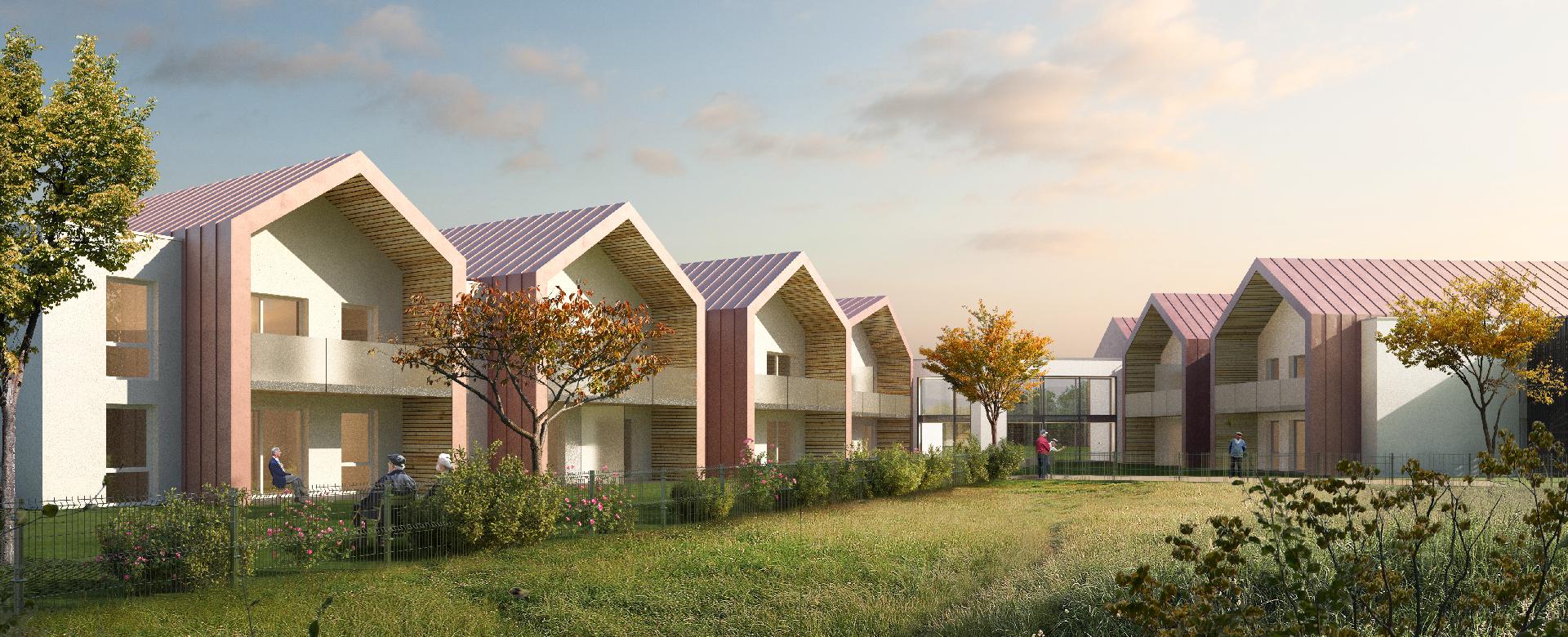 residence «le hameau d'amelie»